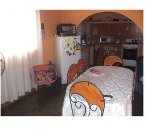 Vendo casa en Cartanal