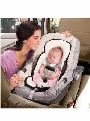 Almohada Summer Infant Para Acurrucar Bebe En Silla