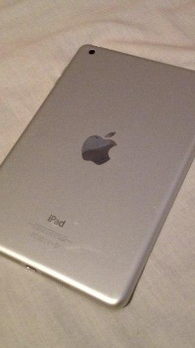 Apple Ipad Mini 16 Gb Wifi.. Con Su Caja