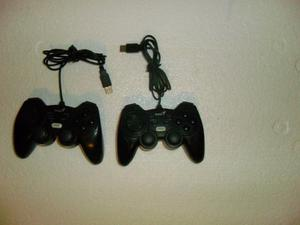 Control Para Juegos Genius