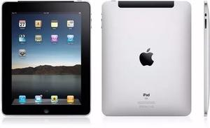 Ipad 1 De 64 Gb /wifi