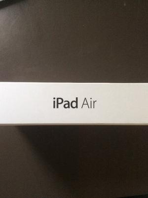 Ipad Air 16gb Cambio Por Iphone