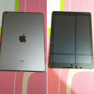 Ipad Air De 32gb Wifi Como Nueva.