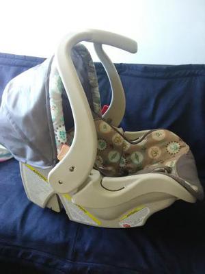 Porta Bebe Marca Baby Trend