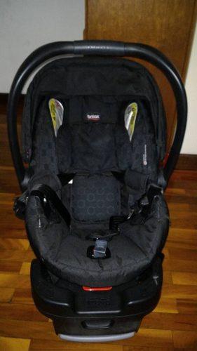 Silla Para Bebe Car Seat Britax