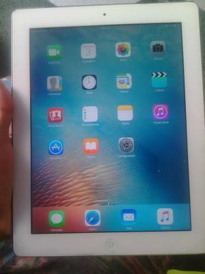 Tablet Ipad 3 A De 64gb Vendo O Cambio Por Tlf
