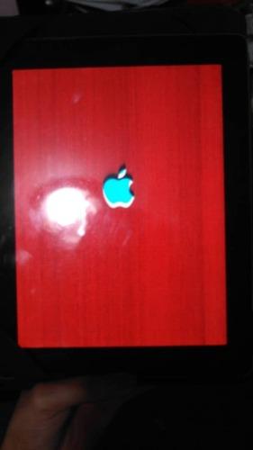 Vendo Ipad 2 16gb Para Reparar Flex De Video Malo