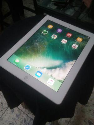 Vendo Ipad 4 Retina De 16 Gb Wifi
