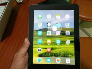 Vendo Por No Usar Ipad 2 16 Gb Puede Trabajar Con Sim.