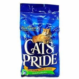 Arena Para Gato Cats Pride 10lb Oferta!!!