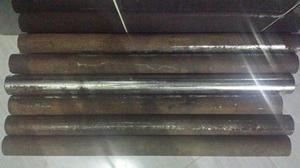 Barras Calibradas De Acero 4140 De 2, 2 1/2 Y 3 Pulgadas