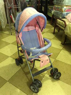 Coche Paragua Cuty Baby