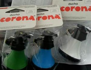 Ducha Corona Original Garantizada Somos Ferreteria