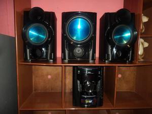 Equipo De Sonido Lg Pmpo 8000w