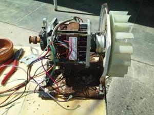 Motor Secadora General Electric, Modelo Easy Care