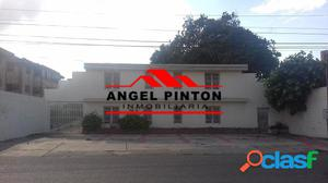 OFICINA EN ALQUILER EN TIERRA NEGRA MARACAIBO API 2593