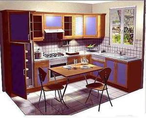 Programa Para Diseñar Crear Cocinas Salas 3d Kd Gratis