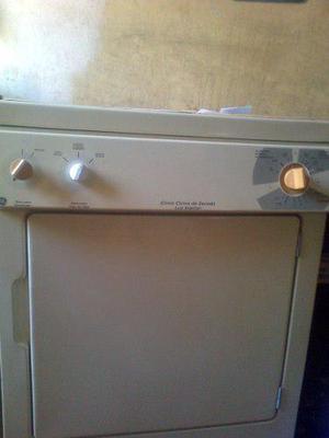 Secadora Automatica Marca General Electric Usada