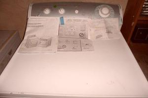 Secadora Frigidaire 12 Kilo Total Mente Nueva