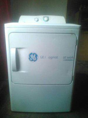 Secadora General Electric Smartdry 14 Kilos. Como Nueva
