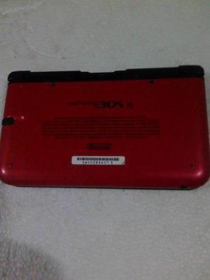 Vendo Nintendo 3dsxl Con 2 Juegos Originales, Poco Uso