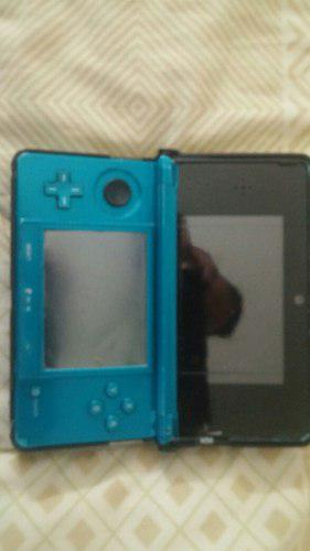 Vendo O Cambio Mi Nintendo 3ds Old