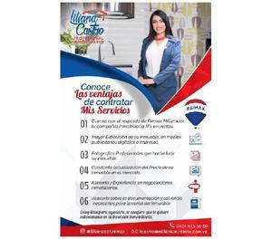 Venta Casa Maracaibo Villa Antares