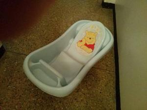 Bañera De Winnie The Pooh Original De Disney