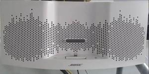 Corneta Bose Sounddock Xt Speaker Poco Uso Tienda Virtual