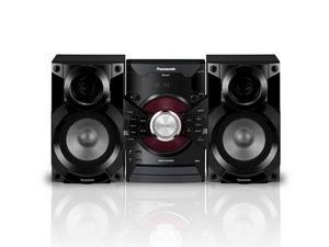 Equipo De Sonido Panasonic Sc-akx18 Nuevo En Su Caja