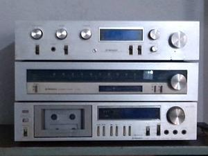 Equipo De Sonido Pionner Tocadiscos