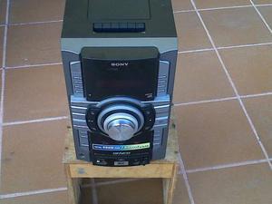Equipo Sonido Sony Para Reparar