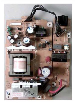 Fuente Conmutada De Equipo De Sonido Panasonic Sa Ak