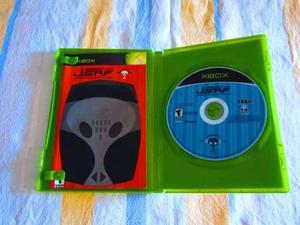 Juego Original Jetsetradio Future Para Xbox