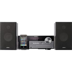 Sony Cmt-mx500i Mini Audio System