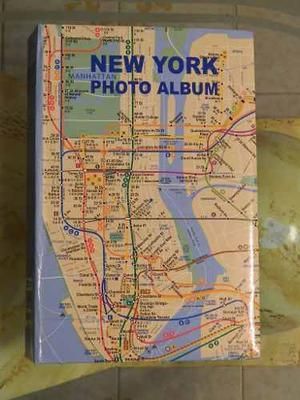 Album De Fotos De New York