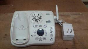 Base De Telefono Inalambrico Vtech Modelo T2453