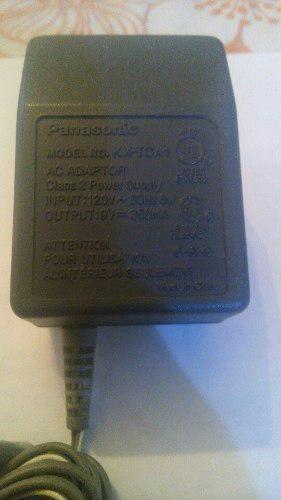 Cargador De Telefono Inalambrico Panasonic Modelo Kx-tca1