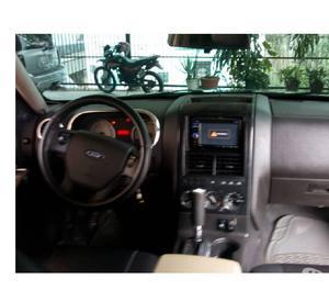 Ford Sport Trac 2008
