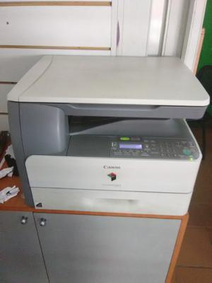 Fotocopiadora E Impresora Cannon