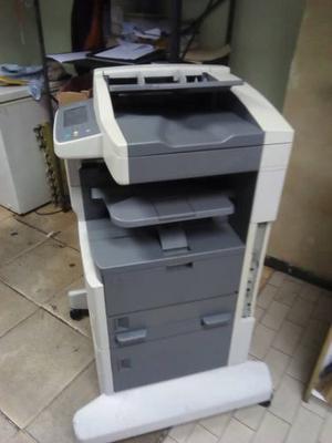 Fotocopiadora E Impresora Hp