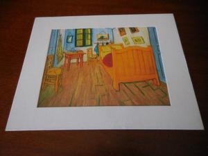 Fotografía De Obra De Vincent Van Gogh Para Enmarcar