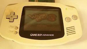 Game Boy Advance, ¡funcional! +6 Juegos Físicos Gratis!!