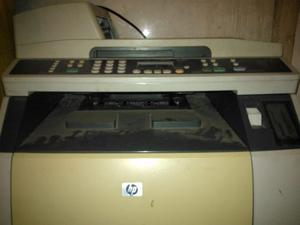 Impresora Fotocopiadora Hp  Para Reparar O Repuesto