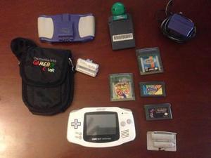 Juego De Game Boy Advance Completo