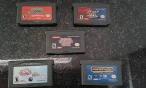 Juegos Para Game Boy Advance