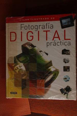 Libro Fotografia Digital Practica