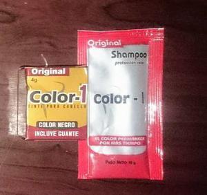 Pigmento Cejas Color 1 Original Al Mayor Y Detal