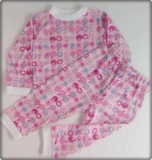 Pijamas para bebes t 0 t 1 t 2  95da823d2fd4