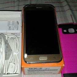 Samsung galaxy j2 dorado legal liberado